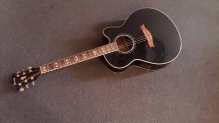 Ibanez Guitar AEL30SE