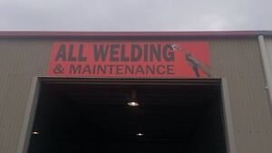Fabrication/ welding business Cooroy Noosa Area Preview
