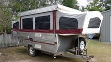 Coromal off road camper for sale. Like a Jayco Outback Grafton Clarence Valley Preview