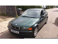 bmw 323i e46 possible drift project? spares or repair