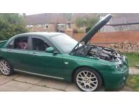 Mg zt cdti breaking for parts