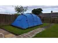 Hi gear spirit elite 8 family tent