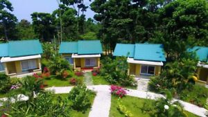HONDURAS - Furnished Rain -Forest Villa -Rent or Purchase