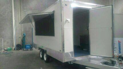 Mobile food vans& food trucks Fremantle Fremantle Area Preview