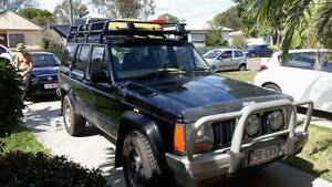 1996 Jeep Cherokee Wagon Cairns Cairns City Preview