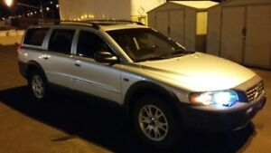 2004 Volvo XC 70 For Sale
