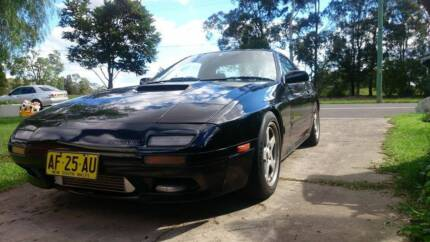 1989 FC3S RX7 Series 5 Turbo EOI P-Plate Legal! Canley Vale Fairfield Area Preview