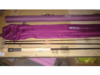 Airflow M-Tec mk2 Fly Fishing Rod 10' #8/9