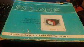 Photax Solar 3 Slide Viewer