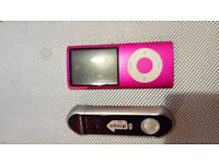 2x Mp3 player's