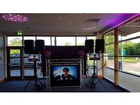Events DJ Central belt Scotland
