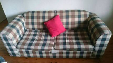 Free Fold-Out Couch