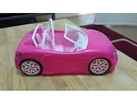 Girl Toys Barbie Car, Doll Push chair and leapfrog House