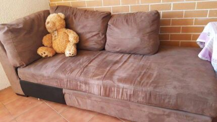 Sofa urgent selling 2 pc -pick up Bankstown Bankstown Area Preview