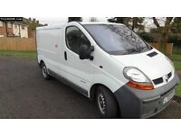 WE ARE ALWAYS LOOKING TO BUY VANS RUNNING OR NON RUNNING PLEASE CALL US TODAY