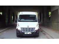 ( Quick Sale ) Renault Master 2.3Dci 150 MWB (LOW Miles van ) this is not a sprinter
