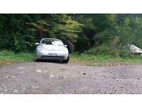 Volkswagen Beetle 1.6 Silver