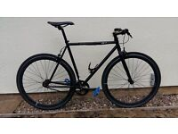 6KU Fixie & Single Speed Bike