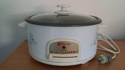 Multi cooker 3.5L