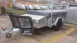2014 Extreme Gal Commando Off-Road Camper Trailer Wyongah Wyong Area Preview
