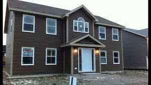 One bedroom above ground basement apartment in Paradise St. John's Newfoundland image 1