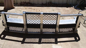 XD XE XF 5 POST FORD BULLBAR Oxley Vale Tamworth City Preview