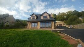 STUNNING 5 BEDROOM, DETACHED, NEW BUILD NOW AVAILABLE.