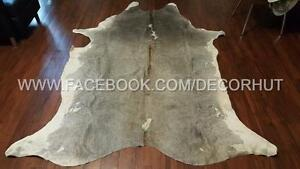 Christmas Sale Brazilian Cow Hide Rug Premium Quality, Natural, Rare And Unique CowHide Rugs For Interior Design