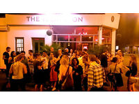 IMMEDIATE START !! BAR STAFF WANTED FOR VIBRANT ISLINGTON LIVE MUSIC BAR & VENUE