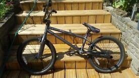 Vodoo Horde BMX bike