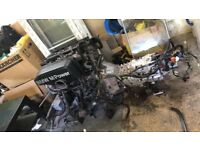 BMW E30 M3 ENGINE (complete)