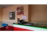 TAKEAWAY BUSINESS FOR SALE WEST BROMWICH