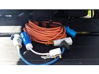 Caravan Extension Cable (Cable only)