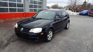 2008 Volkswagen City Golf City