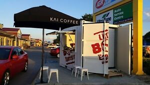 Container Cafe for sale Caboolture Caboolture Area Preview