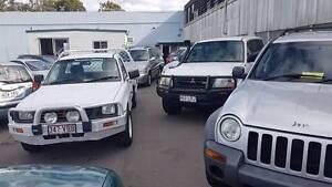 SPECIALS - -BMW, CRUZE, PAJERO, TRITON, RAV4, HONDA, GOLF, KIA Eagle Farm Brisbane North East Preview