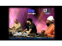 Indian Music Teacher