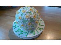 Cakerama: Bespoke Celebration Cakes and Cupcakes