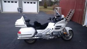 2006 Goldwing Navi