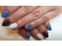 Summer Promotion !!! Acrylic/Gel Nail Extensions £20 /Gel Polish Manicure £10