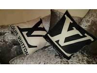 Louis Vuitton Covers