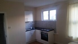 Brand new studio flat to rent in Archway.
