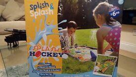 splash hockey
