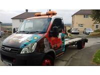 car vehicle recovery plymouth