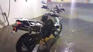 F800 gs adventure bike Brighton Brighton Area Preview