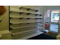 shelf shop, shelf bakery and more