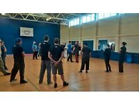 Wing chun martial arts classes