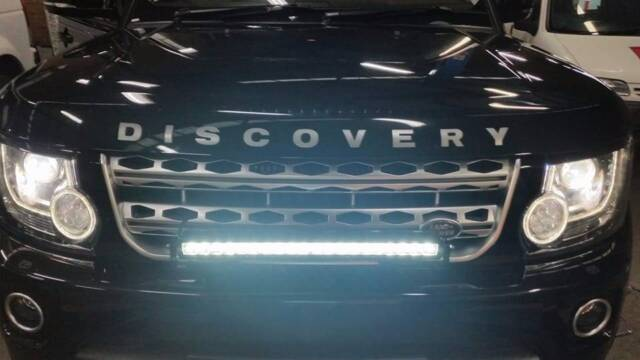 Land rover discovery 4 black spot light bar ssteel mounting brkt land rover discovery 4 black spot light bar ssteel mounting brkt other parts accessories gumtree australia stirling area osborne park 1151658389 mozeypictures Image collections