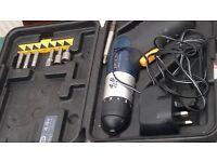 pro pistol screwdriver