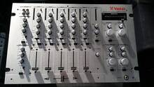 Vestax PMC 500 DJ Mixer Erskineville Inner Sydney Preview